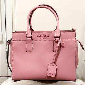 NWT pink Kate Spade purse